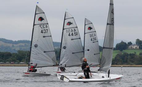 Bala - Sailing