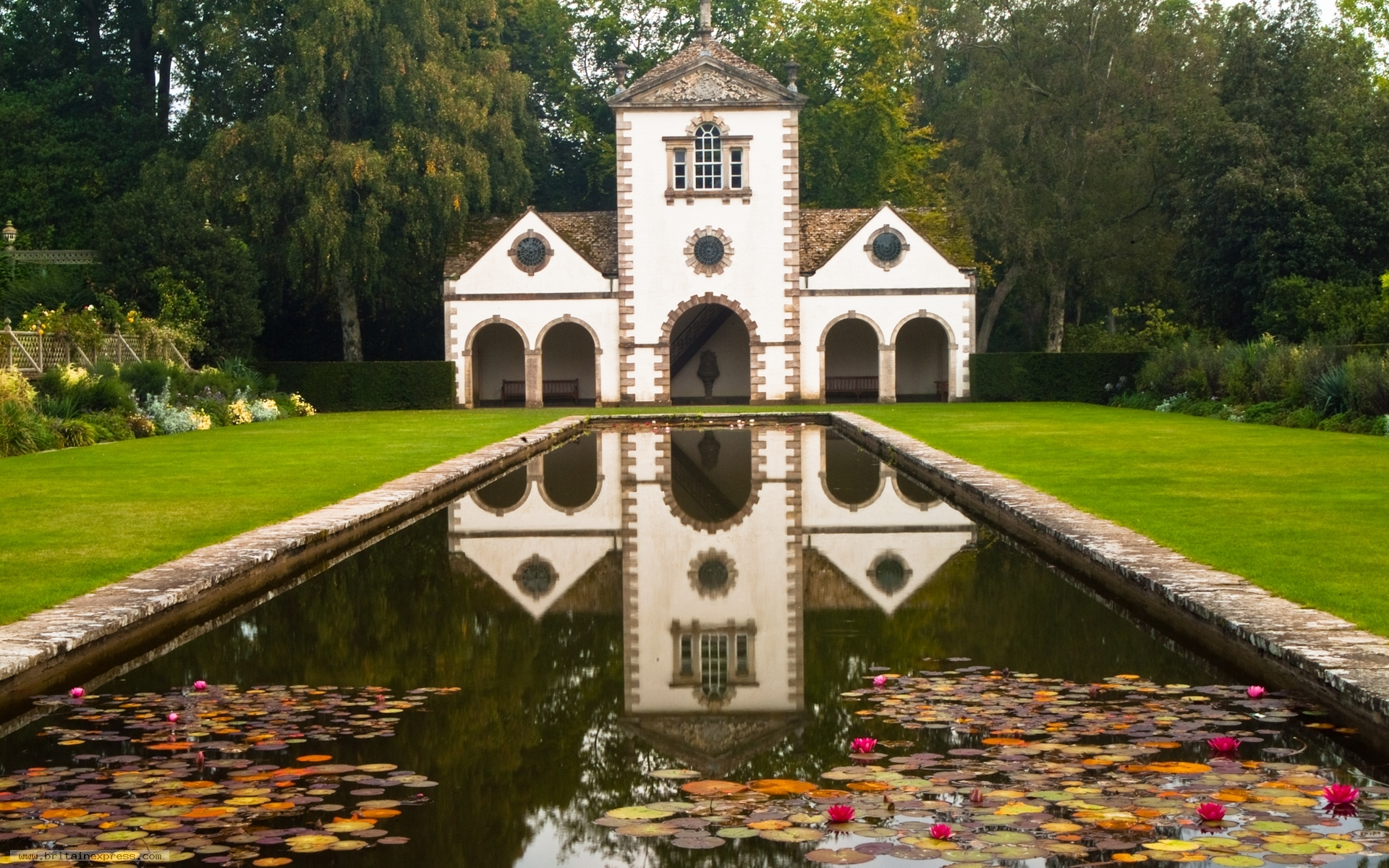 Bodnant-Gardens