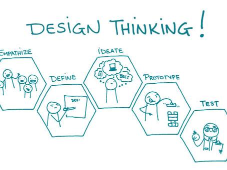 Design Thinking и работа с конечными пользователями