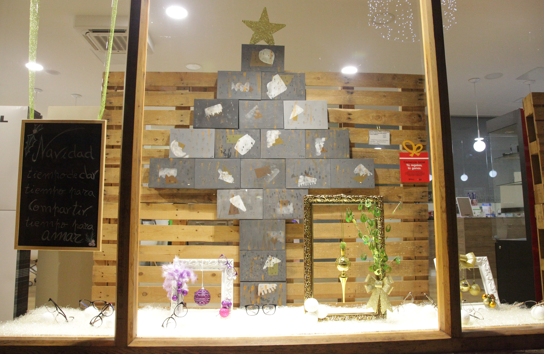 Navidad colaboración Asociación Alzheimer Alfaro