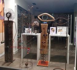 Esculturas Ignacio Campos