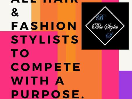 Dress To Impress: Hair & Fashion Show - April 2021