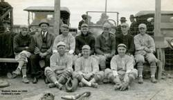 xxx 1920 Caddock Colts