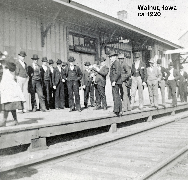 1920 depot