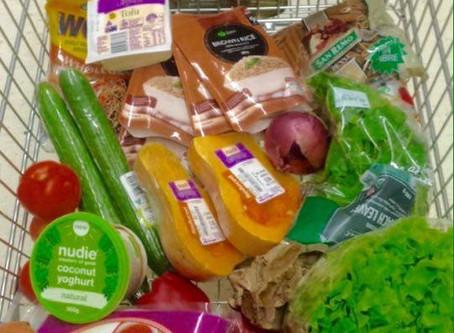 Shopping Trip Tips for Vegans