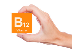 Vitamin B12 - Do I Need To Supplement?