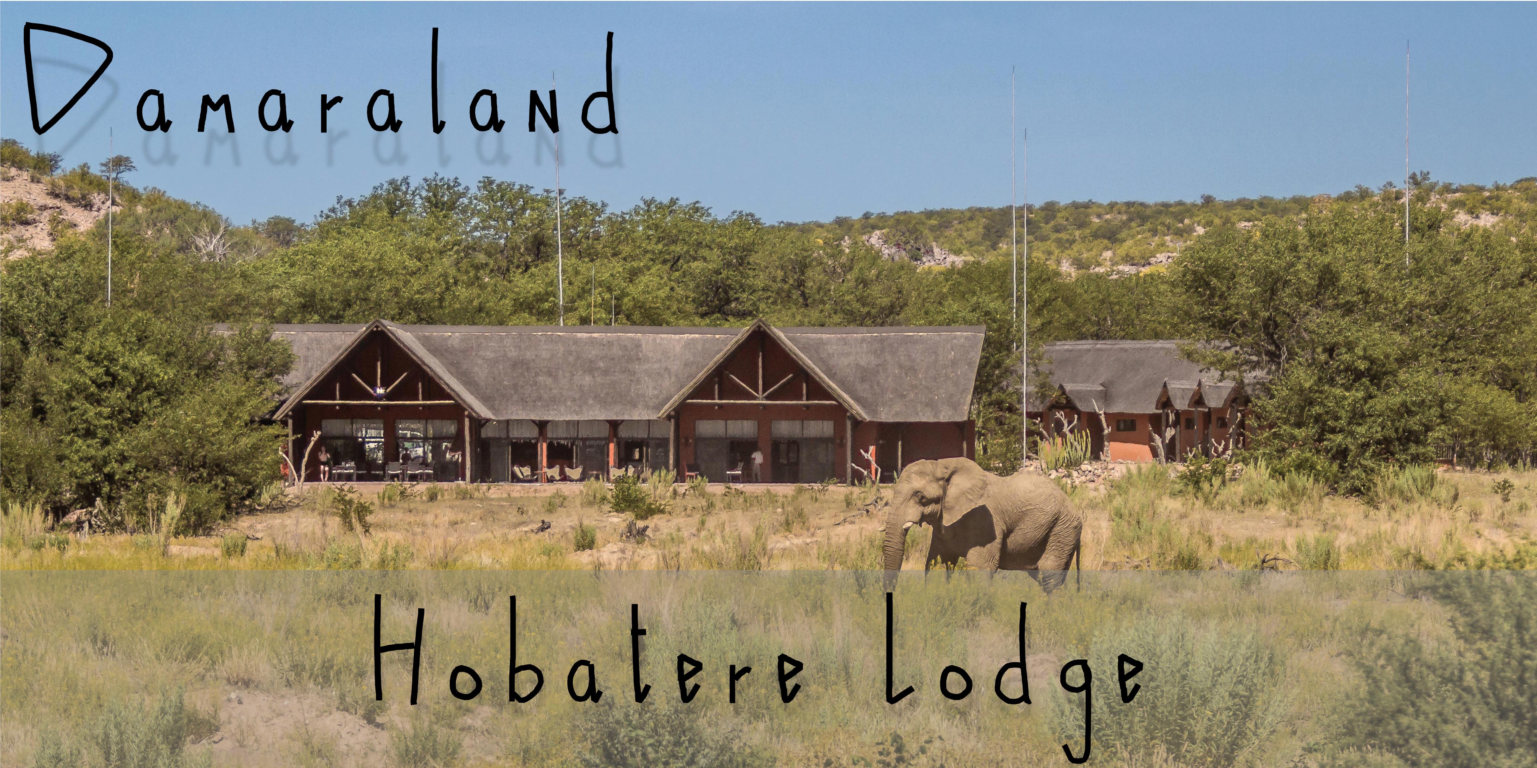 Hobatere Lodge