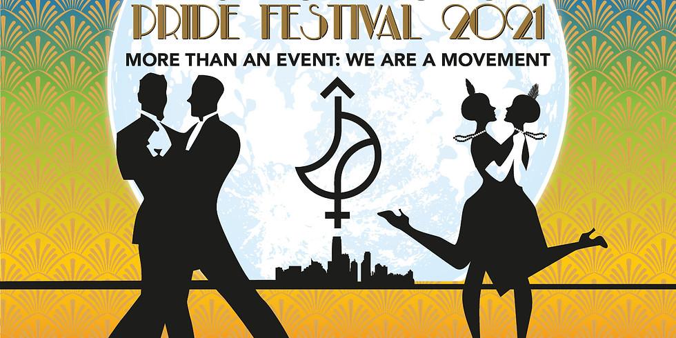Jersey City LGBTQ+ Pride Festival 2021