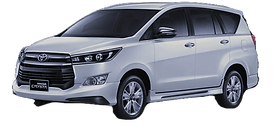 Family car - Thai call Taxi