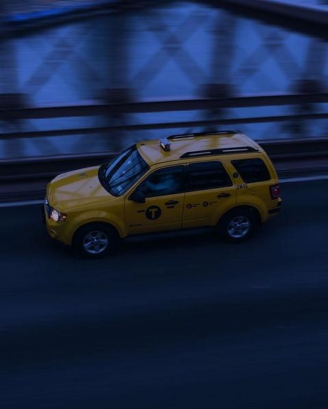 Thai call Taxi - Taxi Bangkok