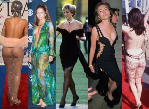 A történelem legnagyobb felháborodást keltő ruhái -a huszas évektől a mai sztárokig😱