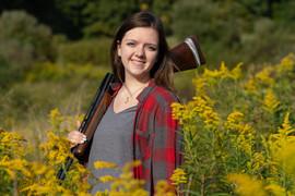Chloe Labowski, EHS 2021