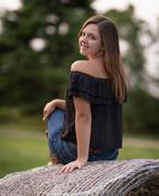 Chloe Labowski, EHS 2021 senior