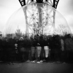 de globe and la tour