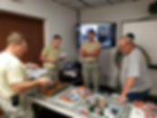 Firefighters_Doing_Tabletop_IC_Training