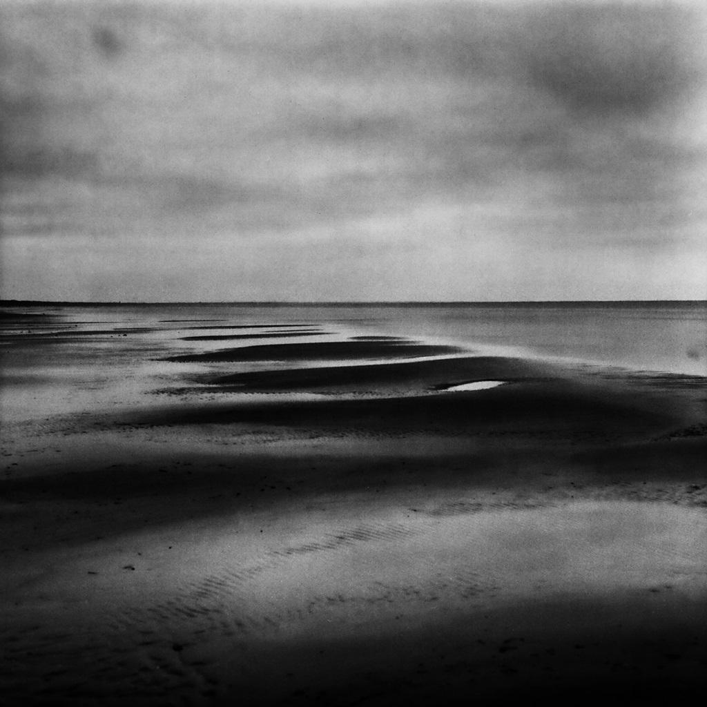 de Silence of sand