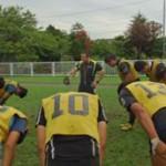 2014年スポットコーチング in Japan