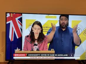 ニュージーランド、ロックダウン延長