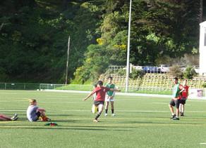 2014年夏休み中学高校ラグビー留学フォトギャラリー