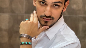 How To Wear Men's Bracelets And Bangles