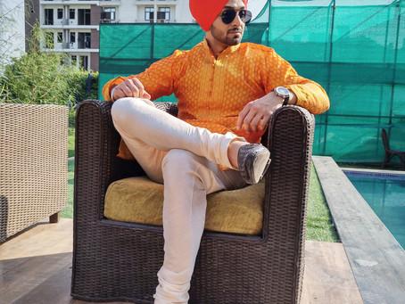 X-FACTOR FILES : Feat Mr. Kulpreet Singh