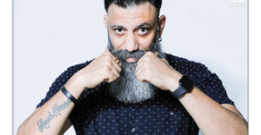 X-FACTOR FILES : Feat Mr. Manuj Sawhney