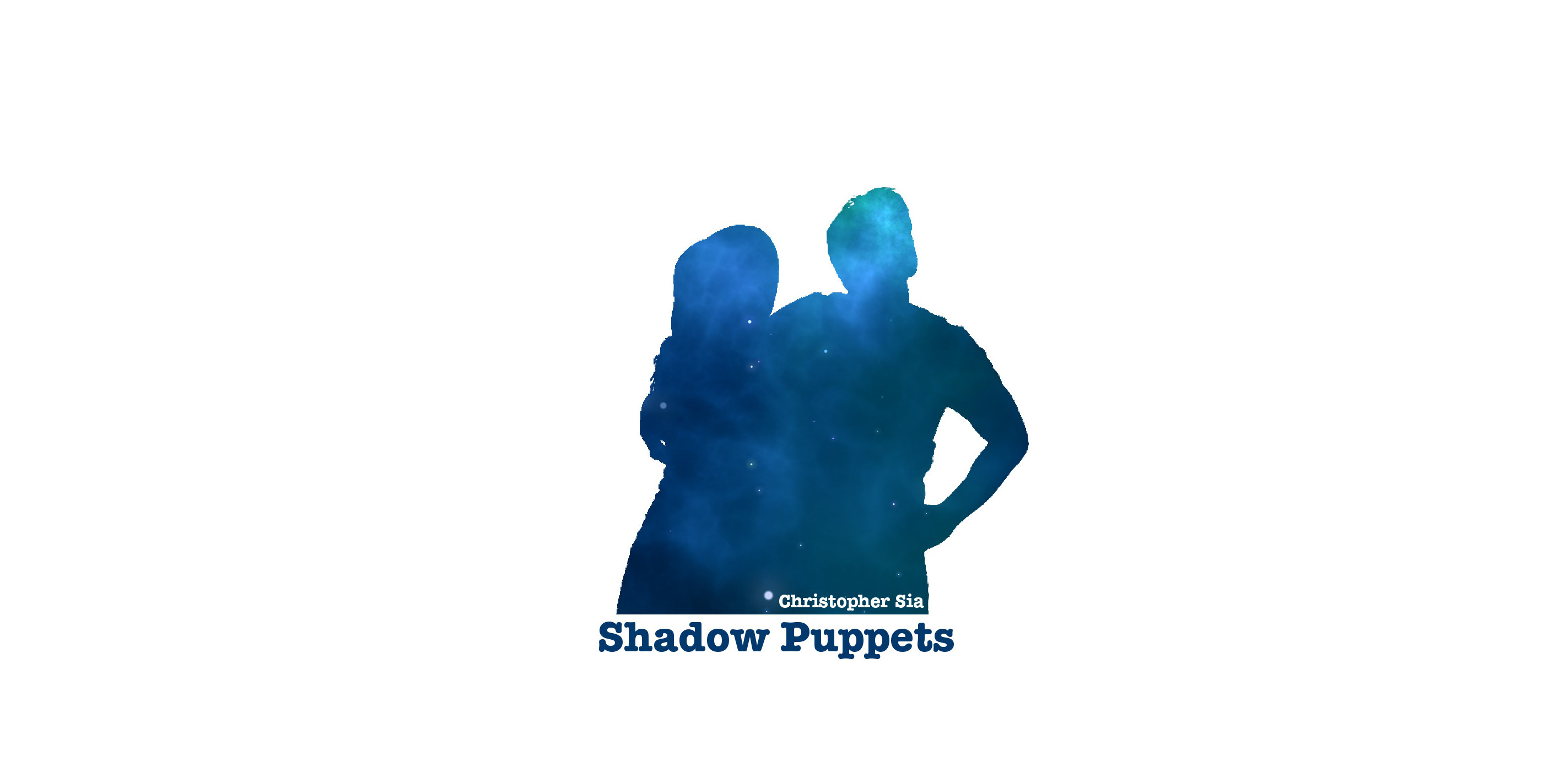 Shadow Puppets Album Cover