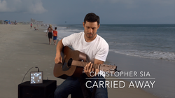 Carried Away by Christopher Sia