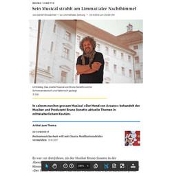 SeinMusical_Zeitung