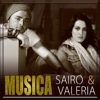 Valeria Rizzo & Sairo  - Musica (Single)