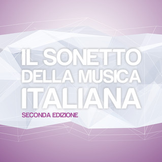 Il Sonetto della Musica Italiana - Seconda Edizione
