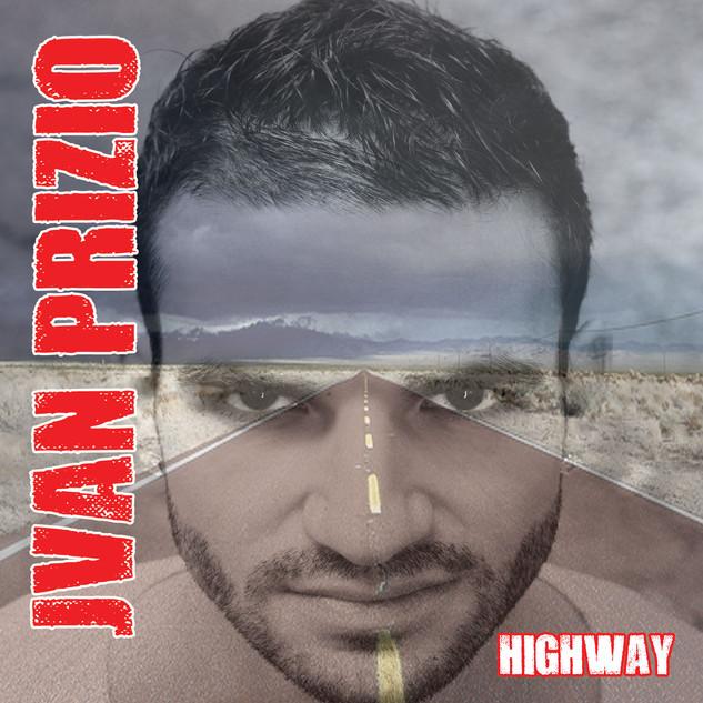 Jvan Prizio -  Highway (Single)