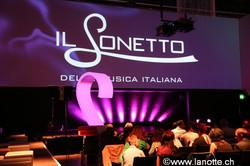 """""""Il Sonetto della Musica Italiana"""""""