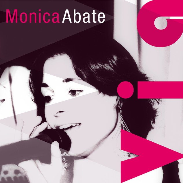 Monica Abate - Via (Single)
