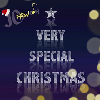 JCNewton - Very Special Christmas