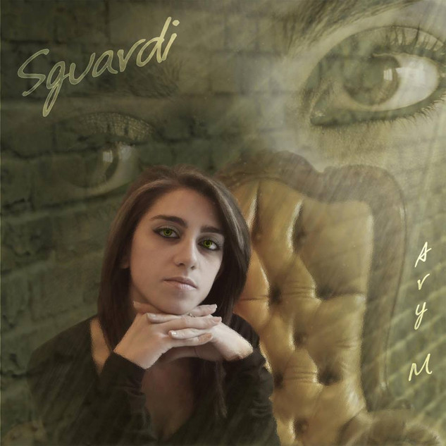 Ary M - Sguardi (Single)