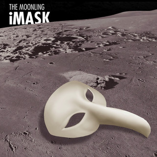 iMASK - THE MOONLING