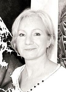 Künstlerin Simone Wilhelms