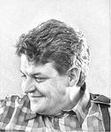 Künstler Dieter Wystemp