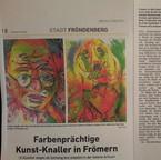 Galerie ARTisani - früher mal