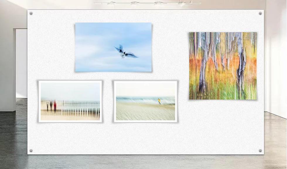 Kunstausstellung Fotografie Annemarie Berlin