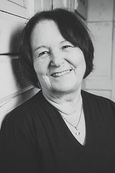 Künstlerin Annemarie Berlin