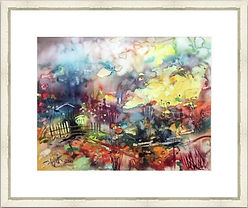 artisani galerie bilder Malerei Unikat Bild kaufen