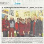 Ausstellung in Lünen