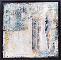 Kunstausstellung Bilder Kunst Malerei
