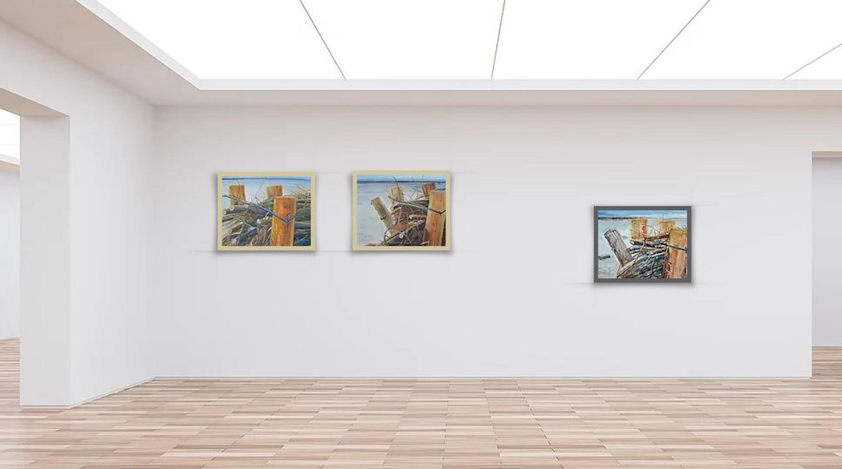 Kunstausstellung Brigitte von der Eltz