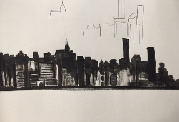 """""""Manhattan 2"""""""
