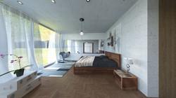 1000-villa-vue chambre