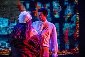 Albion in Flames @ Union Theatre