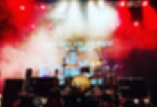 Upbeat Beatles - Garrick 2018 - Anna Red